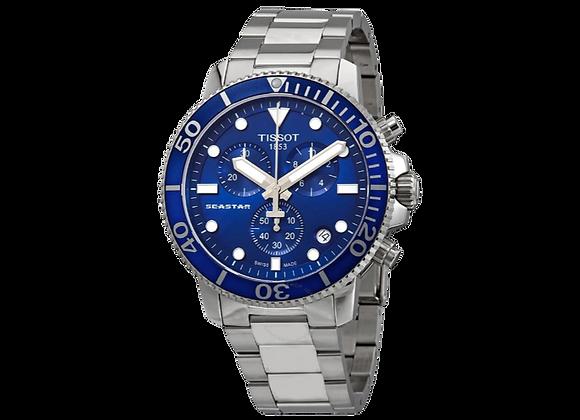Relógio Tissot Seastar