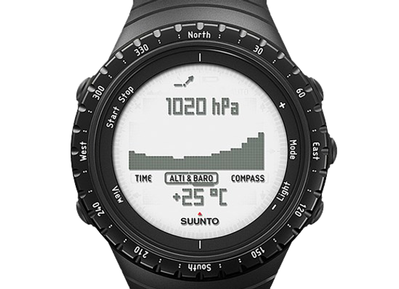 Relógio Suunto Core Regular Outdoor