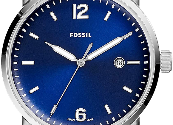 Relógio Fossil Commuter