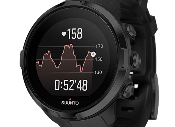 Relógio Suunto Spartan Sport Wrist
