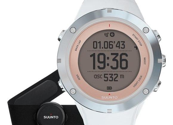 Relógio Suunto Ambit3 Sport Sapphire White