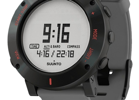 Relógio Suunto Core Grey Crush