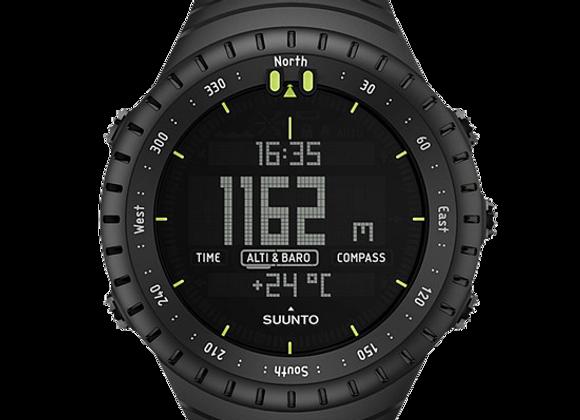 Relógio Suunto Core All Black