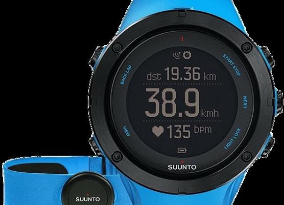 Relógio Suunto Ambit3 Monitor GPS