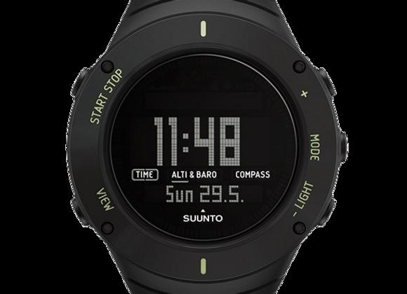 Relógio Suunto Core Ultimate Black