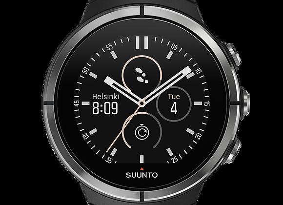 Relógio Suunto Spartan Ultra Black