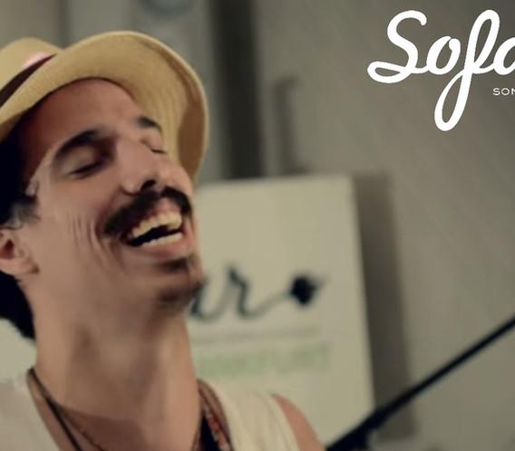 Sofar Sounds Frankfurt Ferdi - Flor