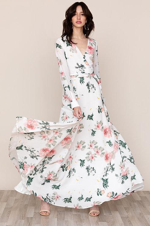 Yumi Kim Giselle Maxi Dress | True Love