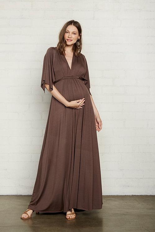 Rachel Pally Long Caftan Dress | Cocoa
