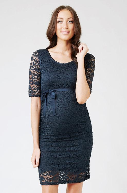 Ripe Paisley Lace Dress | Eclipse