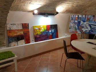 Arte e Design: una mostra che preannuncia nuovi interessanti sviluppi