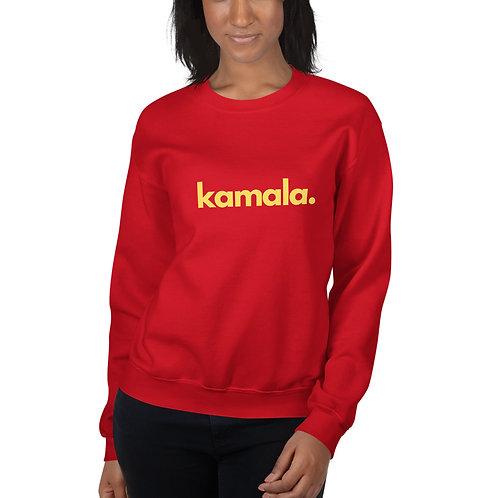 Kamala Did That!  Unisex Sweatshirt