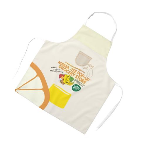 Mama-Tee Grocery Apron