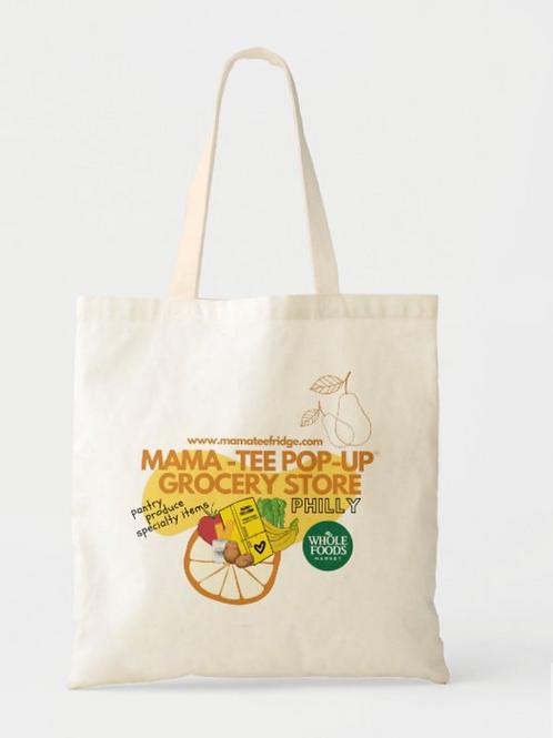 Mama-Tee Reusable Grocery Tote