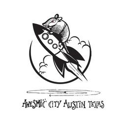 Awesmic City Austin Texas