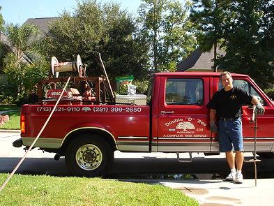 Tree Fertilization - Dennis Rans: owner, co-founder