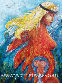 Mother of the Elements