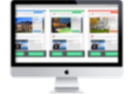GoBigWeb360 monitor for real estate investor websites