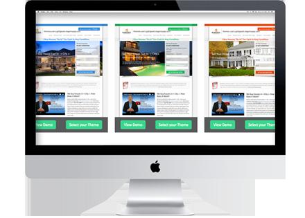 GoBigWeb360 monitor for real estate investor websites