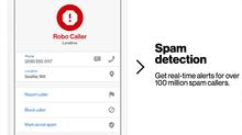 Shut Down Spam