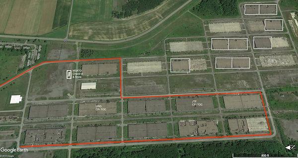1 Seneca Army Depot 2 v1.7 Warehouse are