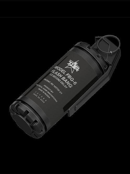FBG - 6 -[2-sec]  Sound Hand Grenade (6-Pack)
