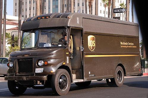 Shipping & Handling Fee