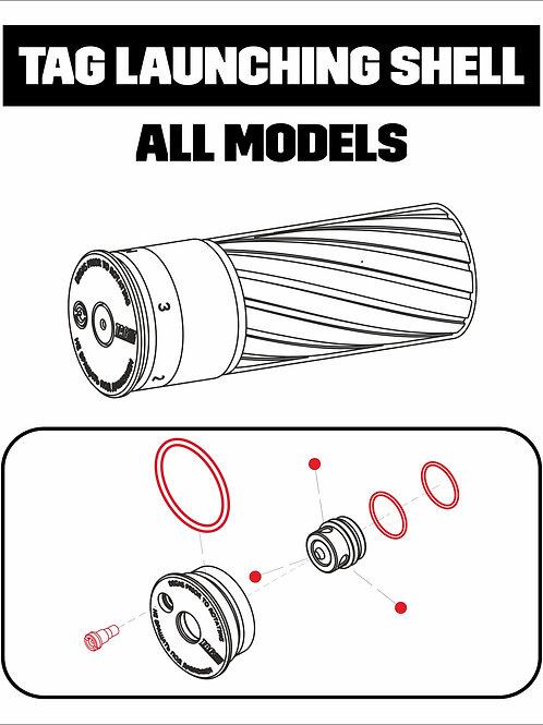 "Repair kit for ""Shell"" launchers"