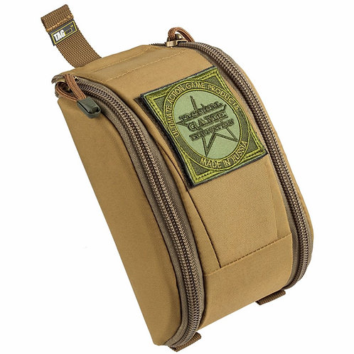 "TAGinn ""Battle pouch"" TAN"
