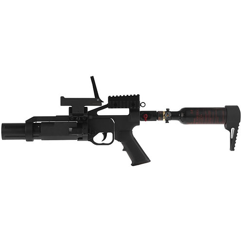 TAG-ML36 HPA Complete **AIRSOFT** Grenade Launcher.