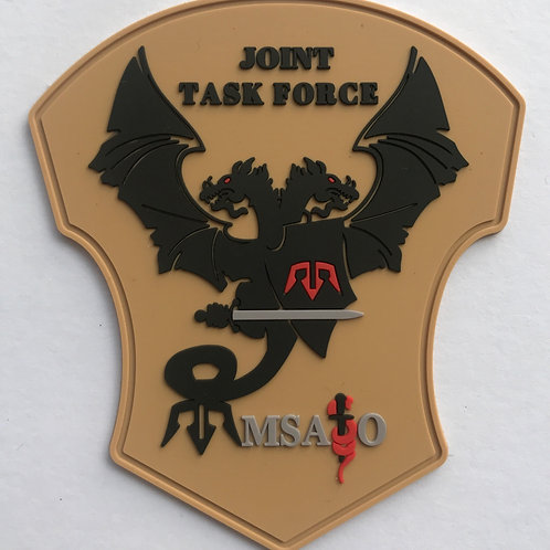 Joint Task Force (JTF) [tan/ multicam]