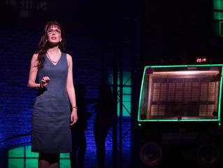"""Sara Sarres, estrela do teatro musical: """"O """"não"""" faz parte da nossa busca artística, não desista"""""""