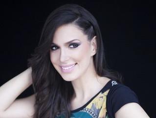 #ResenhaRápida com Sara Sarres, a grande estrela de musicais
