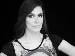 'Fada dos Musicais', Sara Sarres comenta o título e fala sobre carreira e projetos futuros