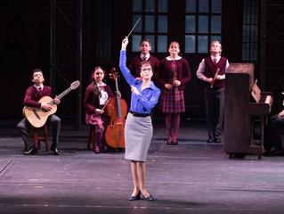 Sara Sarres: conheça a trajetória de um dos principais nomes do teatro musical