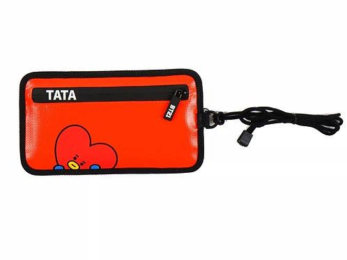 [ON HAND] BT21 TATA Medium Crossbody Bag