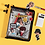 Thumbnail: [PRE-ORDER] BTS TinyTAN Mic Drop Pouch Diary