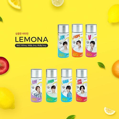[ON HAND] BTS x Lemona (100ml )