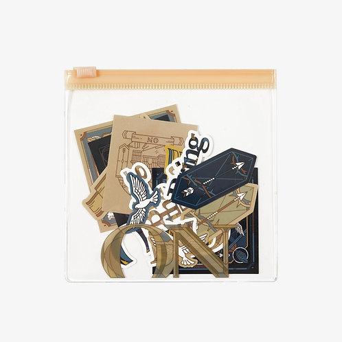 [ON HAND] BTS POP-UP: ON Sticker Set