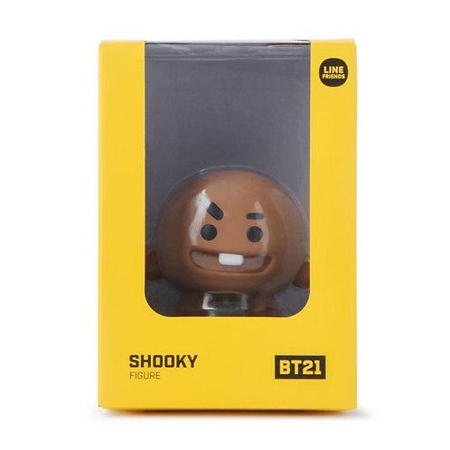 [ON HAND] BT21 - Shooky Standing Figure (Large)