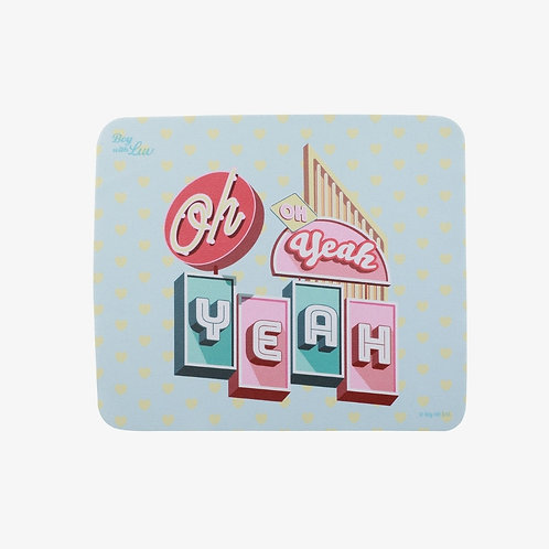 [ON HAND] BTS POP-UP:  Boy With Luv Lens Cleaner