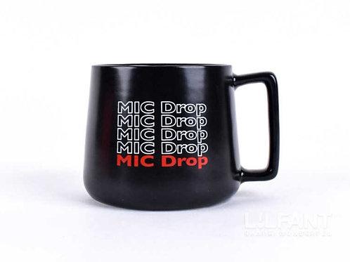 [PRE-ORDER] Lilfant x BTS Mic Drop Ceramic Mug
