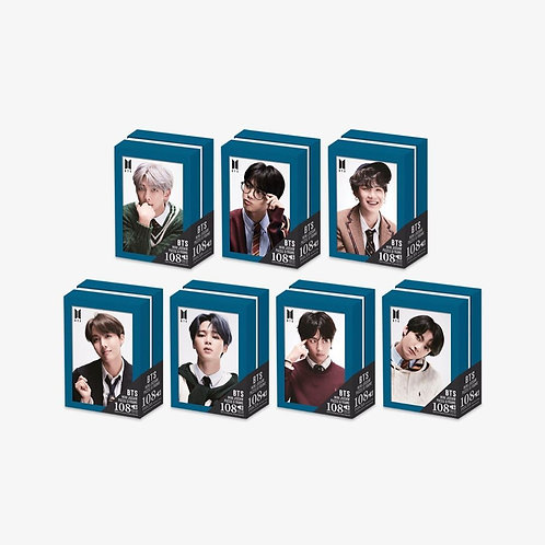 [PRE-ORDER] BTS Jigsaw Puzzle