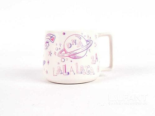 [PRE-ORDER] Lilfant x BTS DNA Ceramic Mug