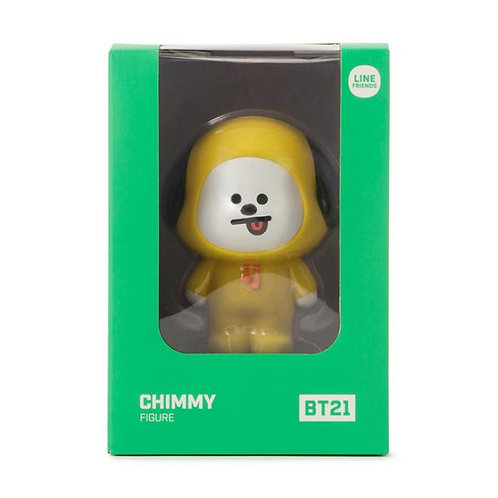 [ON HAND] BT21 - Chimmy Standing Figure (Large)