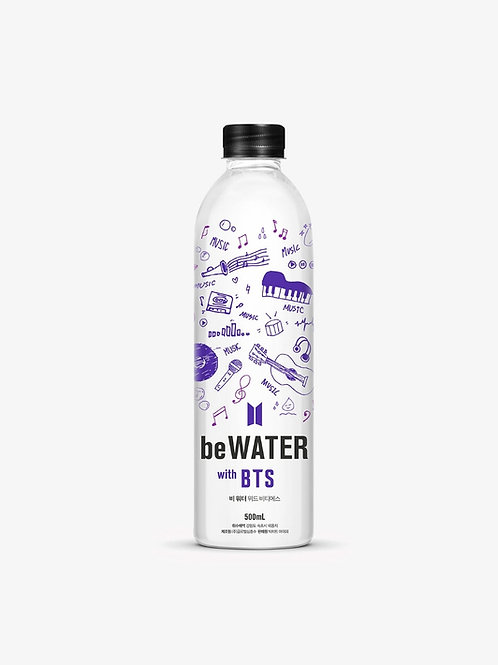 [ON HAND] BeWater with BTS