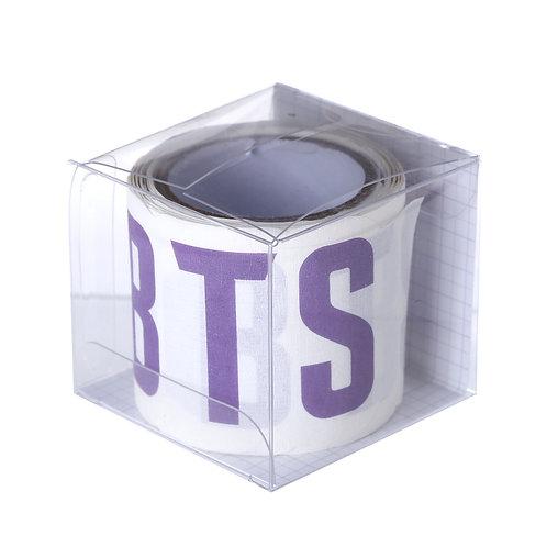 [ON-HAND] BTS POP-UP: Logo Masking Tape