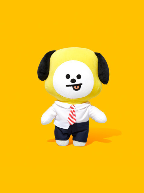 [ON HAND] Chimmy After School Standing Doll