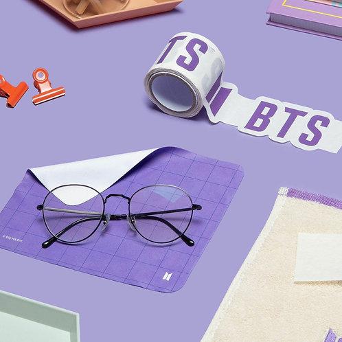 [ON HAND] BTS POP-UP:  Logo Lens Cleaner