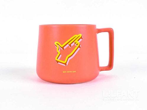 [PRE-ORDER] Lilfant x BTS Boy With Luv Ceramic Mug